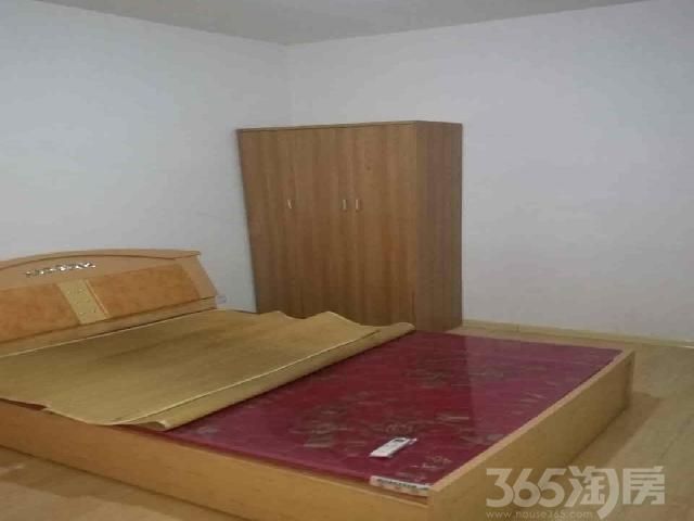 庆云桥1+1小户型1室1厅1卫40�O整租简装