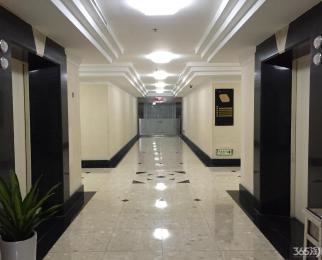 新街口上海路双地铁 隔断齐电梯口拎包办公 业态不限 好停车 随时