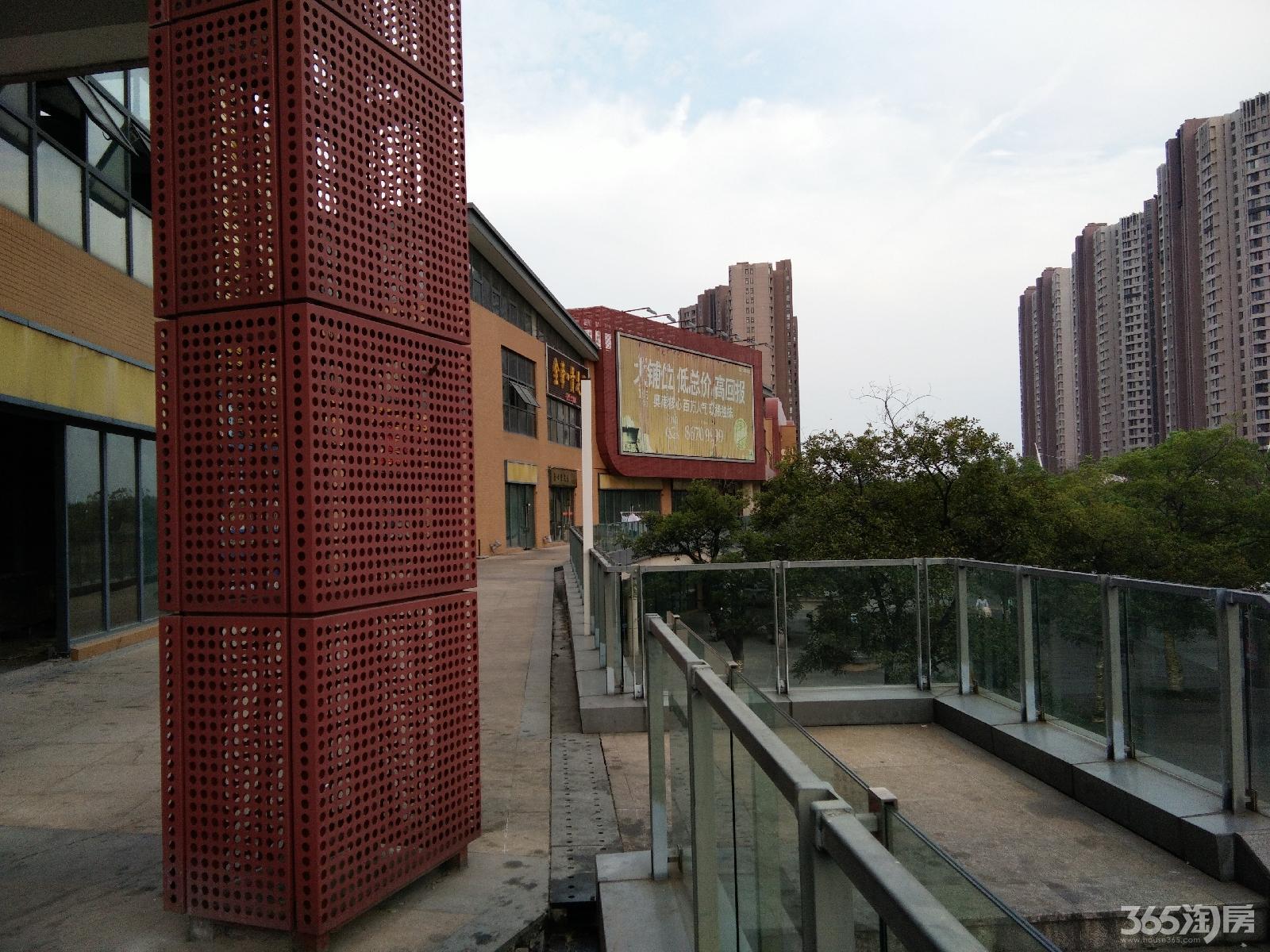 雨花台区板桥街道金地自在城租房