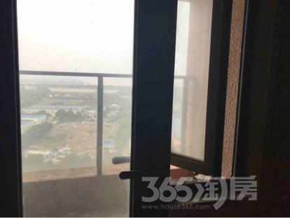 昆山花桥国际华城3室2厅1卫124�O