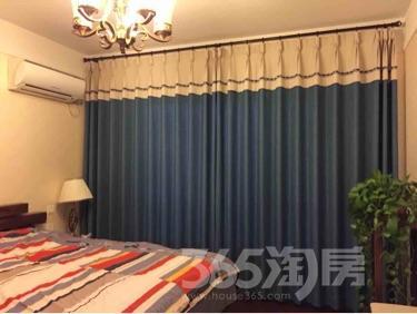 扬州万科城3室2厅2卫128平米豪华装修满五唯一