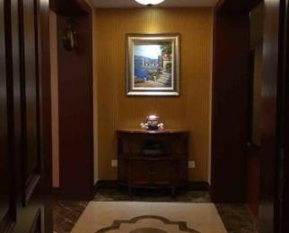 万科金域缇香4室2厅2卫195平米精装产权房价格含车位