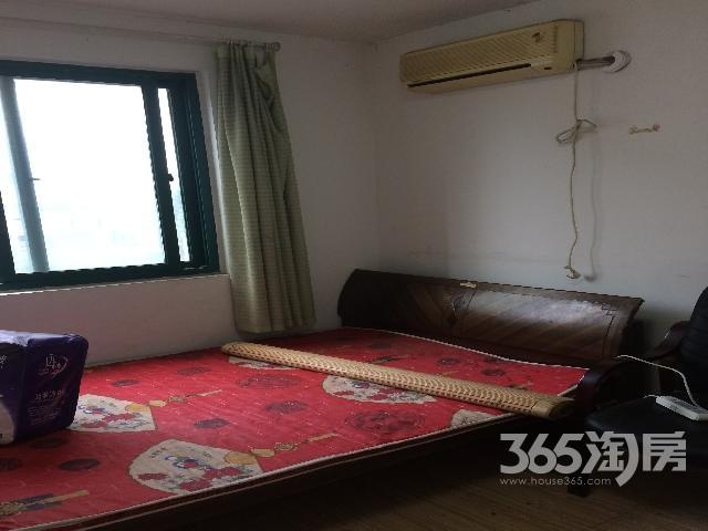 汉嘉都市森林1室1厅1卫51平米整租简装