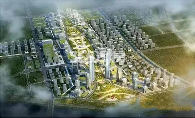 绿地·东北亚国博城