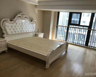 西子花园1室1厅1卫47平米整租精装