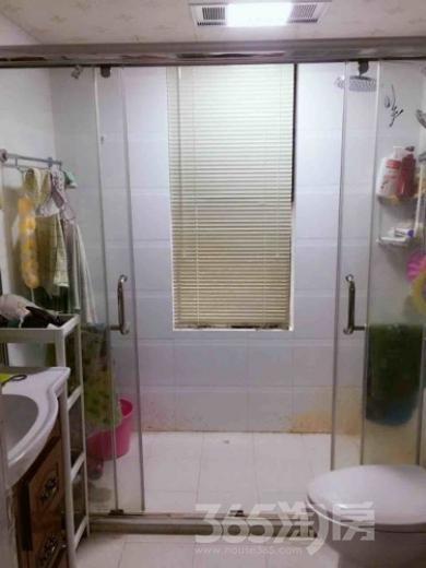 保利罗兰香谷3室3厅2卫122平米整租精装