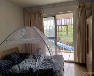 公园道1号(北区)2室1厅1卫87.6平米整租中装