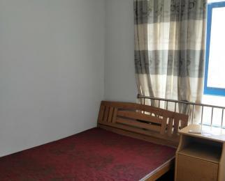 文锦新城3室2厅2卫10平米合租简装