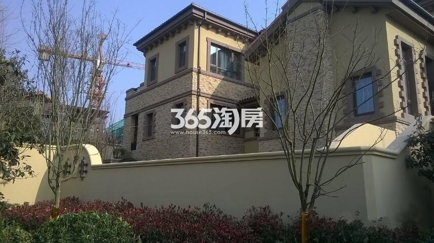 正源尚峰尚水实景图(2.17)