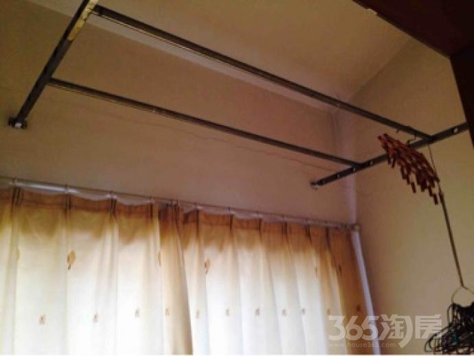 友新新村3室2厅2卫120平米整租中装