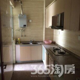 碧桂园翠堤春晓3室2厅2卫123平米整租精装