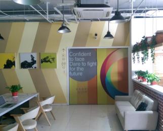 创客星智汇 高新地铁众创空间 4人独立办公室