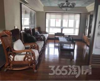 长江之家5室2厅3卫236平米精装产权房2001年建