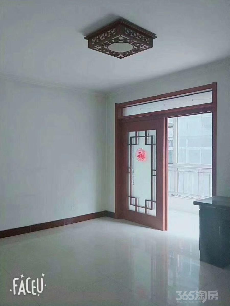 文华苑3室2厅1卫30平米合租豪华装
