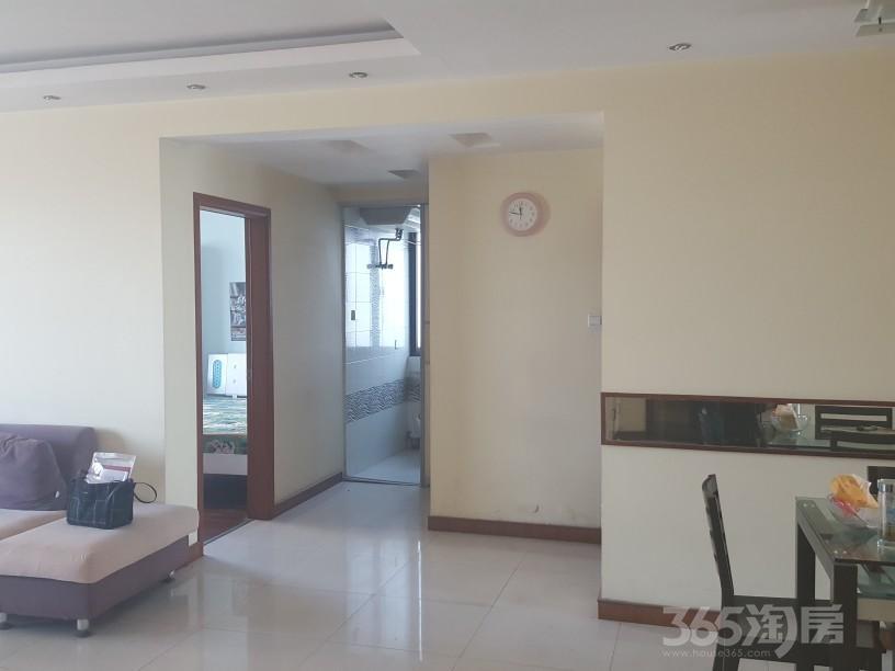 万科金色家园3室2厅2卫127平米整租精装
