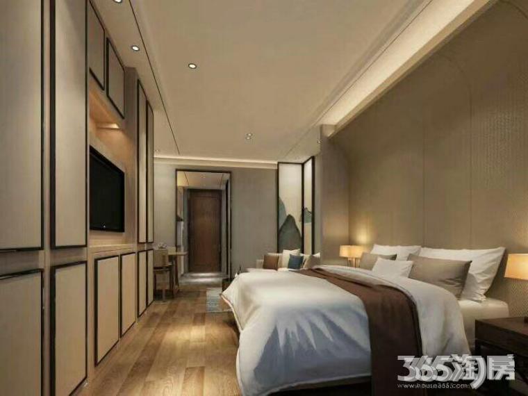 棲霞區 富屹國際 四星級標準 招商1842 燕子磯 酒店式公寓