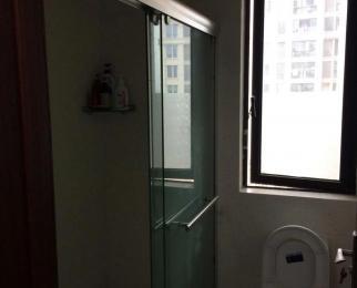 白金湾一期3房2厅130平米精装修拎包入住,2600元/月