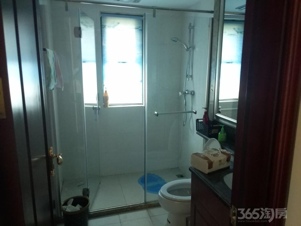 宝华恒大雅苑3室2厅2卫140平米整租精装