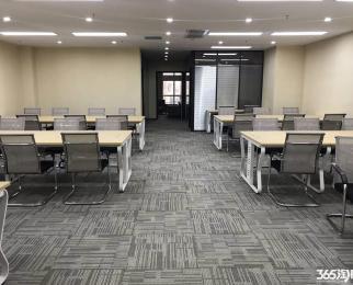新街口地铁口 中山路99号挑高办公精装146平240平360电梯