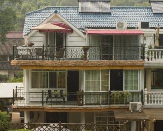 国家级4A级景区长临河古镇民宿8室2厅1卫300平米