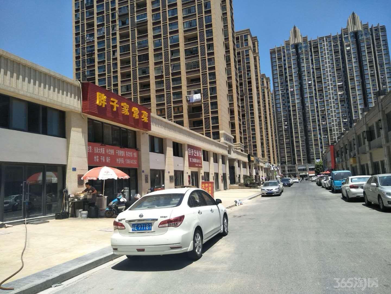 朝辉东方城沿街商铺辐射人口20万紧邻高铁地铁市区中心位置