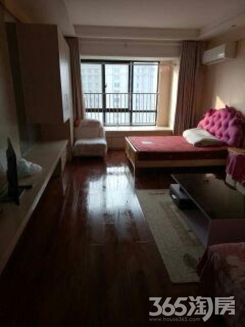 白金湾1室1厅1卫50平米整租豪华装
