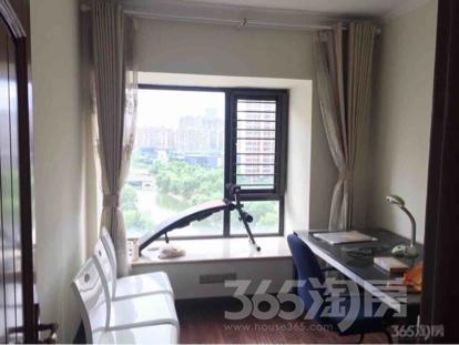 个人出租合景峰汇国际4室2厅2卫145平米整租豪华装