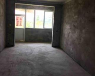 双富嘉园3室1厅1卫105平米毛坯产权房2012年建