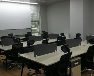 新街口精装修4人间至100人间 多种户型办公 5个会议室茶室