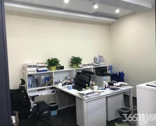 奥体CBD新地中心旁 中泰国际120平精装修带全套家具大平层