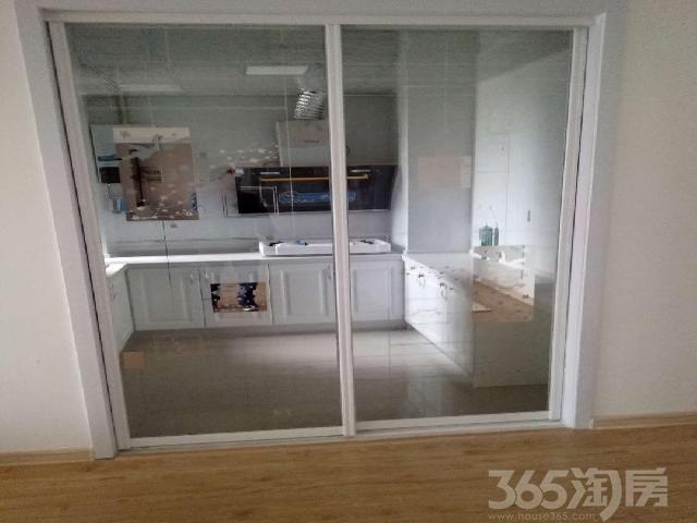 枫林佳园2室2厅1卫92㎡整租精装