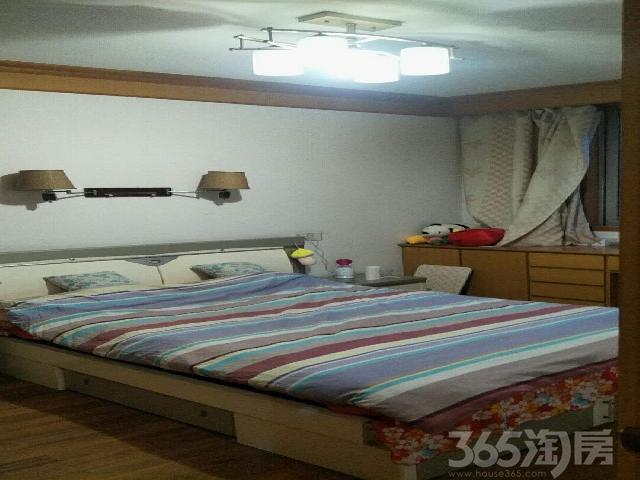 翠岗红梅中装清爽两室两厅家电全空调2台有车库拎包入住