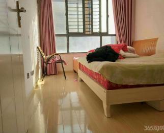 北城世纪城国徽苑3室2厅1卫94.7平米2012年产权房精装