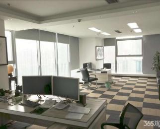 南京南站 绿地之窗 高端办公楼 出行方便 多个户型火热招