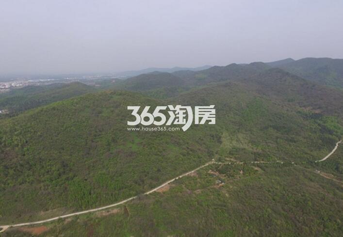 正源尚峰尚水航拍图(4.15)