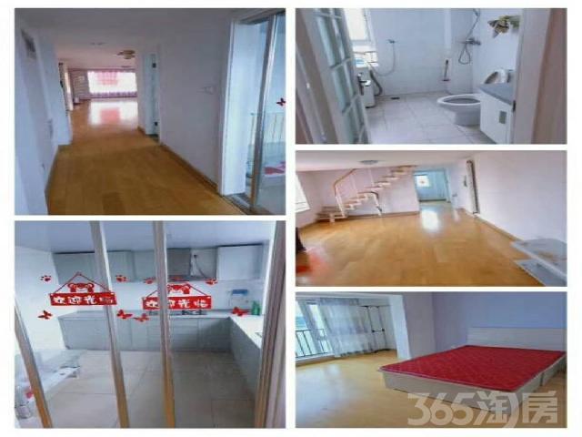阳光1003室2厅2卫144㎡2012年满两年产权房精装