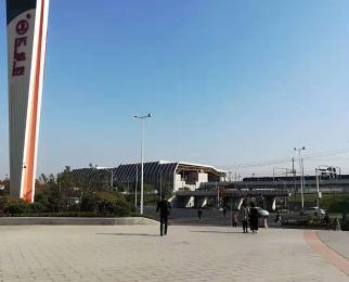 万达茂仙林湖地铁站对面精装甲级办公写字楼出租随时看房
