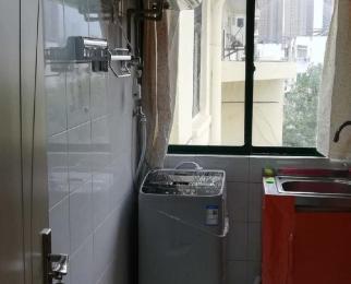 沁园新村2室2厅1卫60平米整租精装