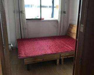 殷巷菜场二期2室1厅1卫75㎡整租精装