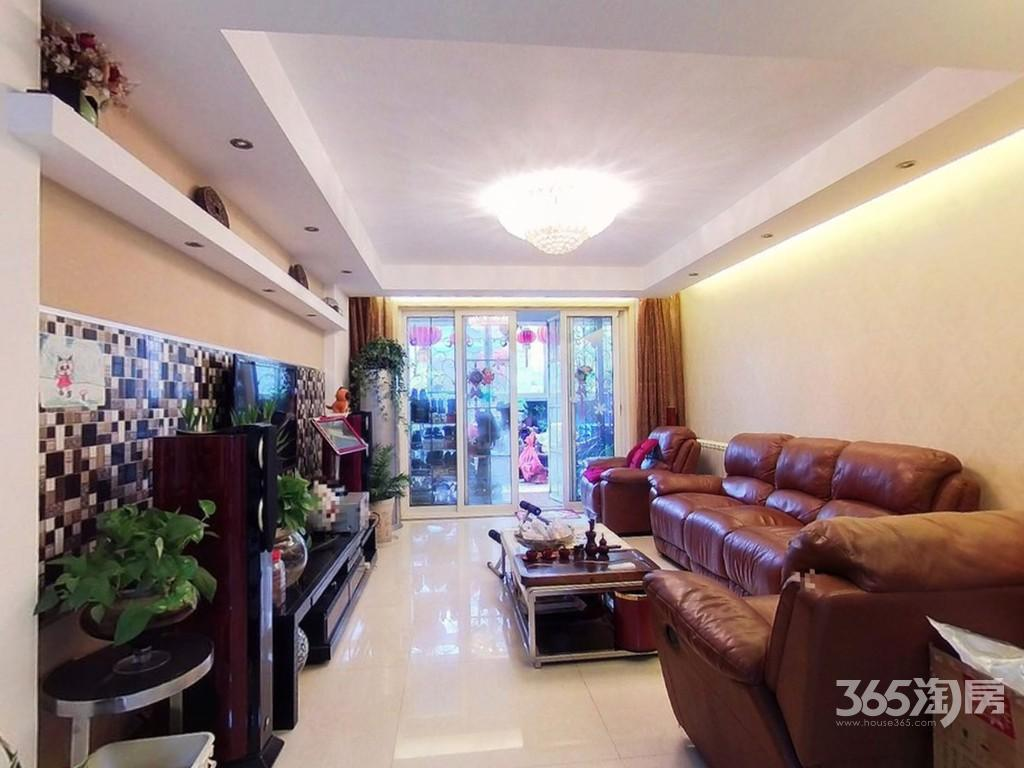 华汇康城6室2厅4卫248平方产权房豪华装一楼跃二楼诚心出售