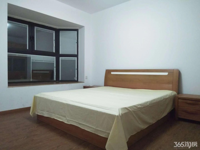 金浦御龙湾3室2厅1卫110平米精装整租