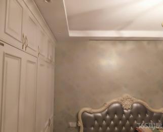 华城名府4室2厅2卫116.3平米 地铁旁,学区房,豪华装