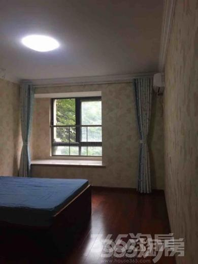 美好易居城3室2厅2卫142.39平米精装产权房2017年建