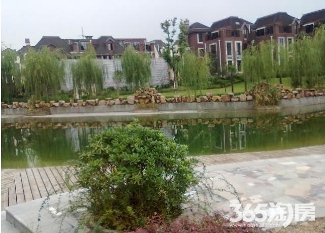 江宁大学城 紧邻方山风景区 联排边户 送露台90平