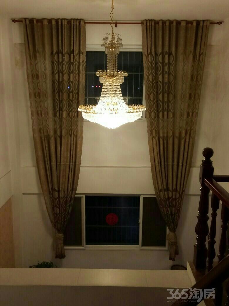 商贸园5室3厅4卫300平米2003年使用权房毛坯
