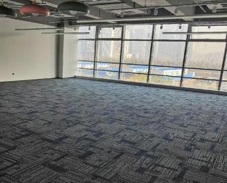 河西奥南升龙汇金中心 S3永初路 精装160平写字楼 随时看