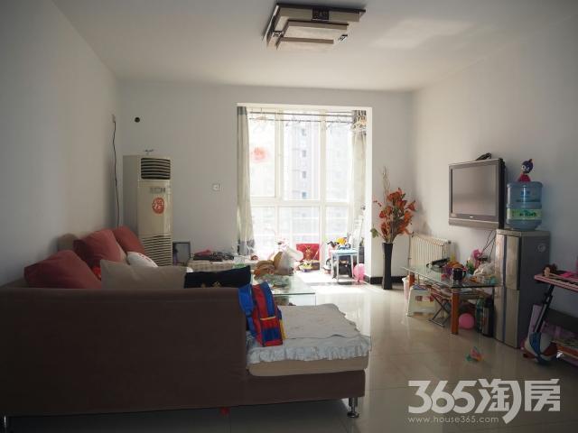 泾渭新区马家湾渭水茗居2室2厅1卫93平简装