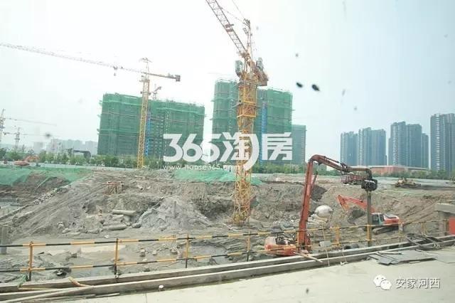 绿地华侨城海珀滨江(6.20)