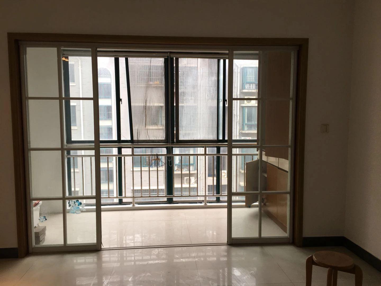 浦口区江浦街道海都嘉园3室2厅户型图