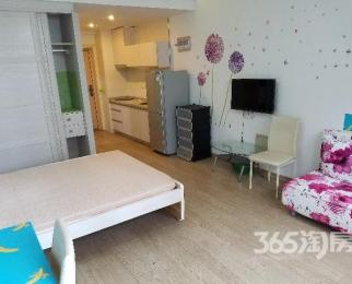 三墩华彩国际单间住家全配多套房源可选择房源多价格